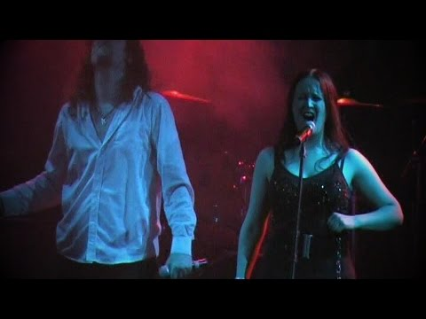 Draconian  - The Cry of Silence live at Moscow (2008)
