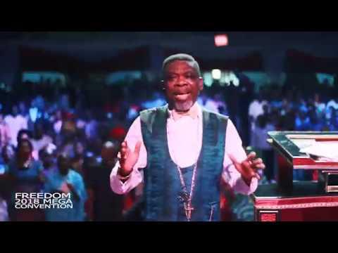 Bishop Abraham Chigbundu sets Benin City on fire again