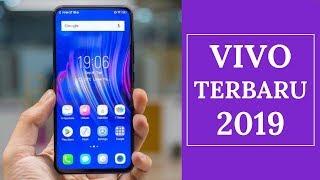 5 HP VIVO TERBARU 2019 ( Harga Mulai 1 Jutaan )