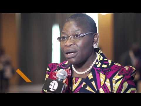 AFRICA WOMAN INNOVATION ENTREPRENEURSHIP FORUM - EL REPORTS