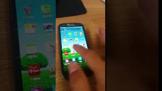 [헬로마켓] - 갤럭시 S3 LTE  .  액정파손(1…