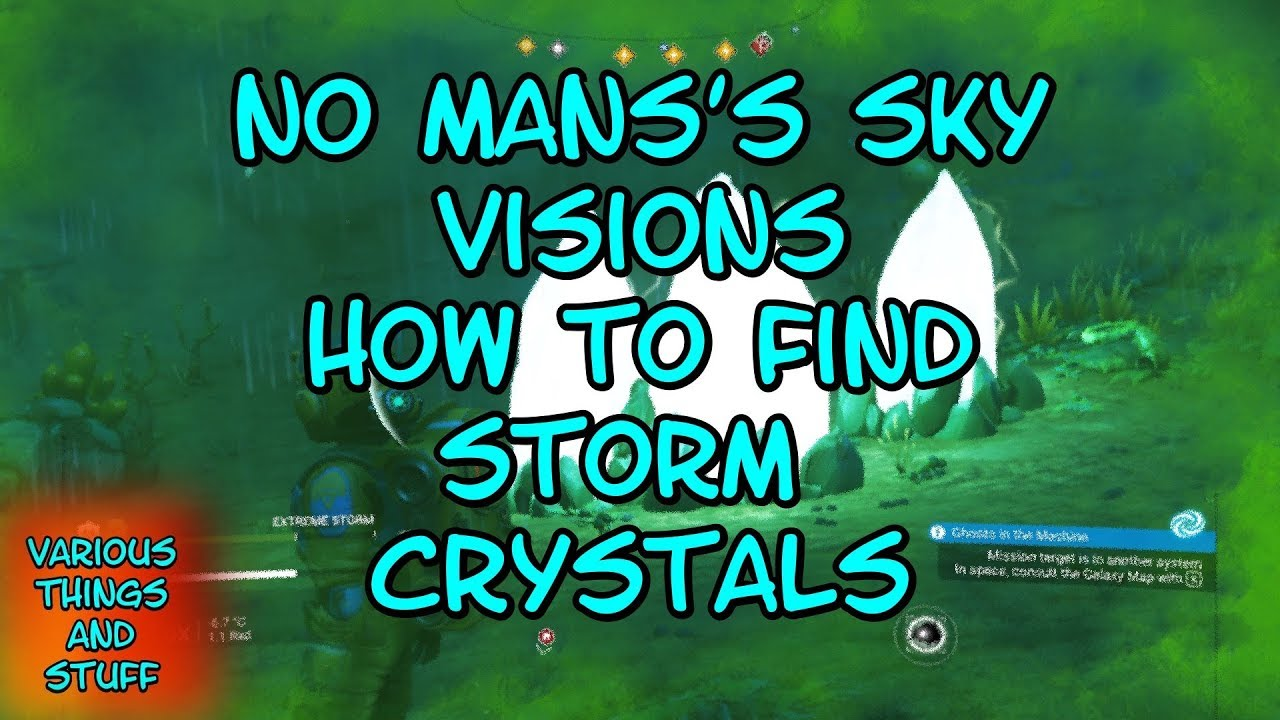 How to find extreme planets no mans sky