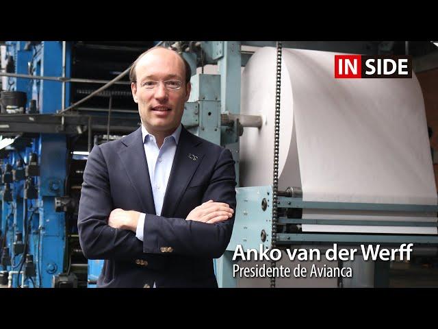 Anko van der Werff