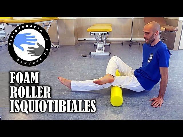 Importancia de la musculatura isquiotibial y principales causas de ...