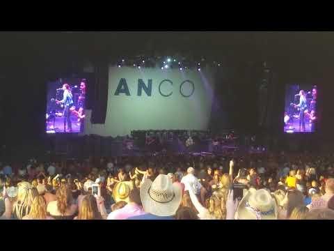 Lanco live in Camden 5/2018