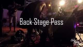 Via Ni Tebara Serenaders - Rarawa Ni Yalo Oqo Live Performance (Back Stage Pass with Ben Skiie)