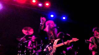 Uli Jon Roth - Polar Nights - Live