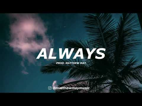 "[FREE FOR PROFIT] Chill Acoustic Pop Guitar Type Beat – ""Always"""