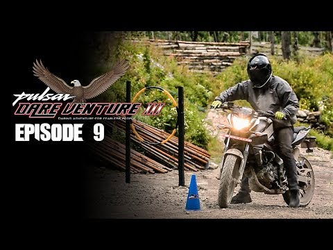 Pulsar Dare Venture Season 3 Episode 9