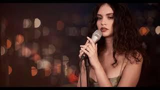 Sabrina Claudio - Too Much Too Late (Lyrics)