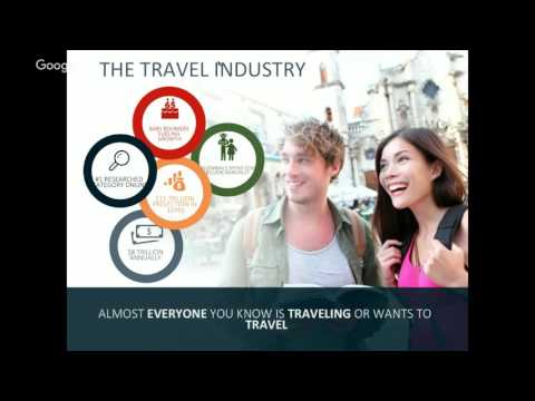 Online Travel Launch Party for Texarkana Texas!!!!
