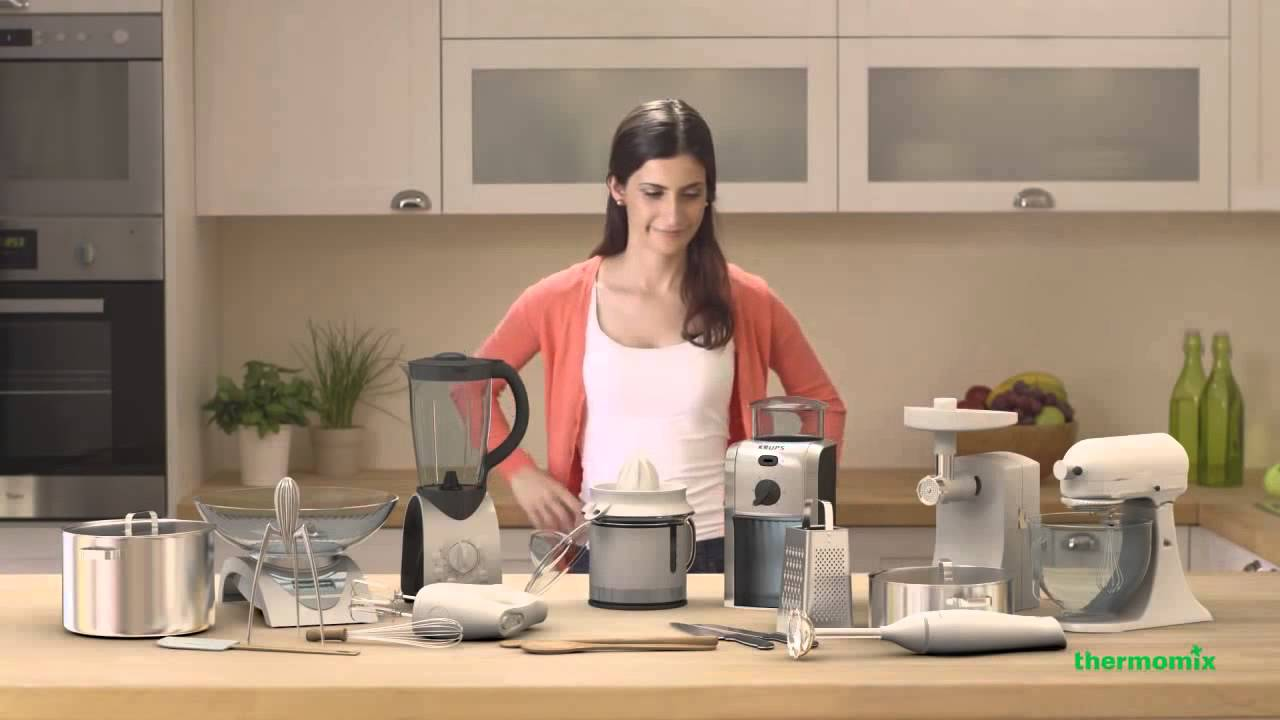 Thermomix Tm5 12 Functions In 1 Food Processor Youtube