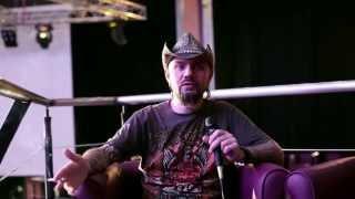 Об объединении индустрии тяжелой музыки в России. (GTSL)