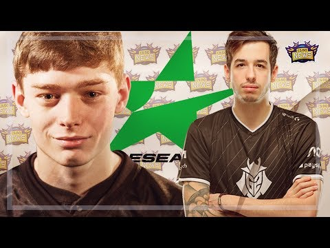 Swag Leaves Torqued Before Big Tournament, New G2 Roster, Fierce Tigers ASKED to Replay and More