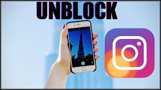 How To Unblock People On Instagram That Blocked You 2017