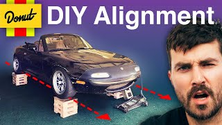 Alignment Explained (+ DIY Guide)