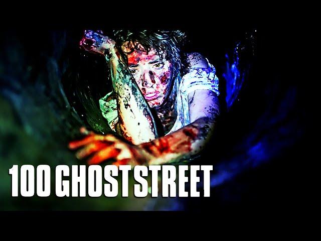 100 Ghost Street: The Return of Richard Speck (Horrorfilm in voller Länge auf Deutsch anschauen)