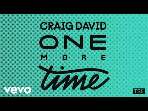 Craig David - One More Time (Audio)