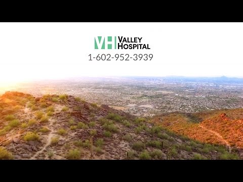 Valley Hospital - Hear From Our Staff