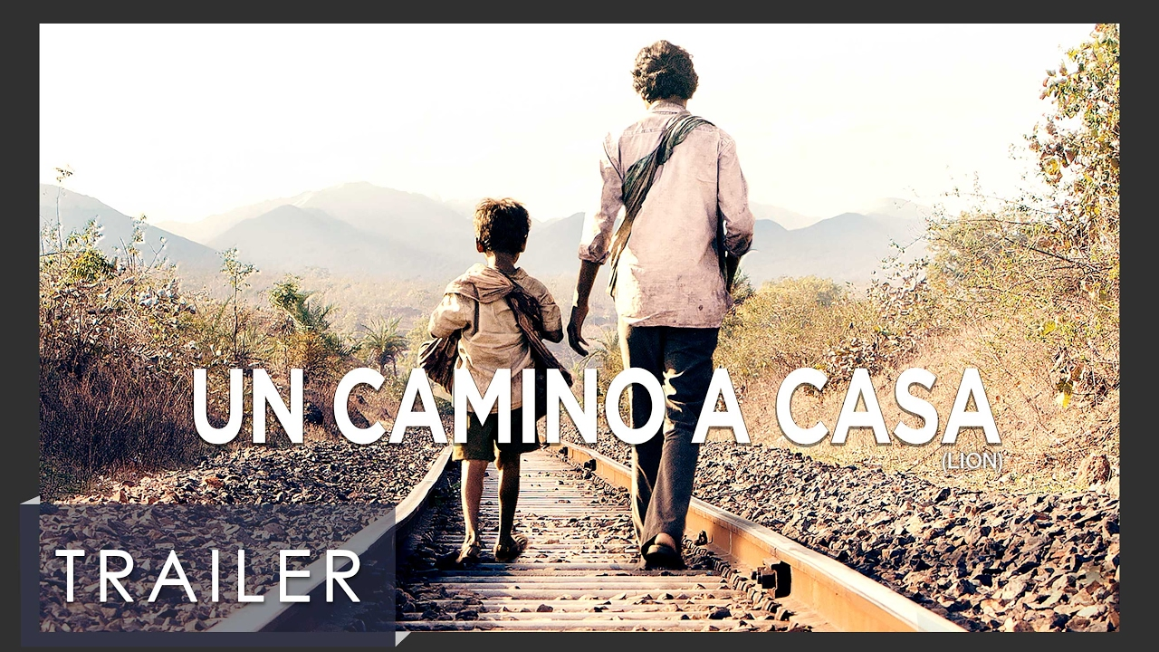 Un Camino A Casa Trailer Oficial Youtube
