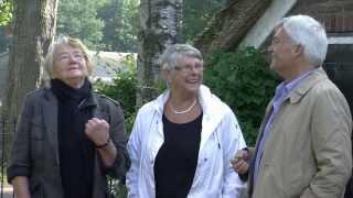 Wandelen met Sjoerd Karsten: Oudemolen, Meester Croneweg