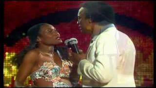 Ami Stewart & Johnny Bristol - My guy, my girl 1980