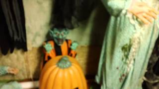 2 broken spirit halloween poppin goblins