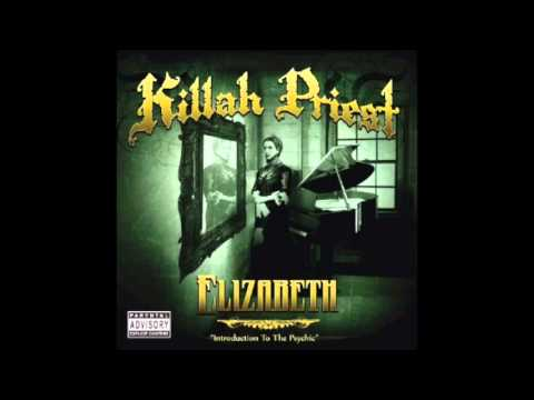 Killah Priest - Truth (Turn Off The Radio) - Elizabeth