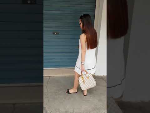 OOTD from COA Fashion