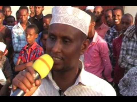 Wajir's Ajuran elders urge for unity among local leaders ahead of August polls