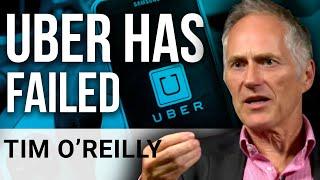UBER HAS FAILED | Tim O