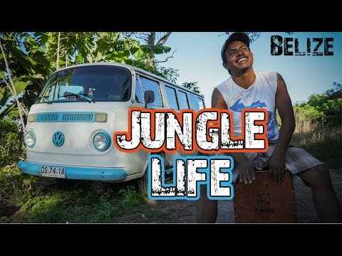 Belize - Jungle Life - Hasta Alaska - S03E07