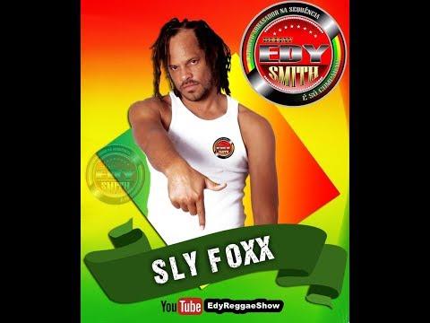 MELÔ DO CHOCOLATE - SLY FOXX