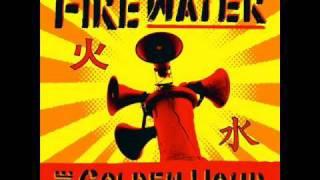 Firewater - Six fourty five