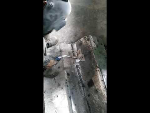 mechanical engineering: Arc welding