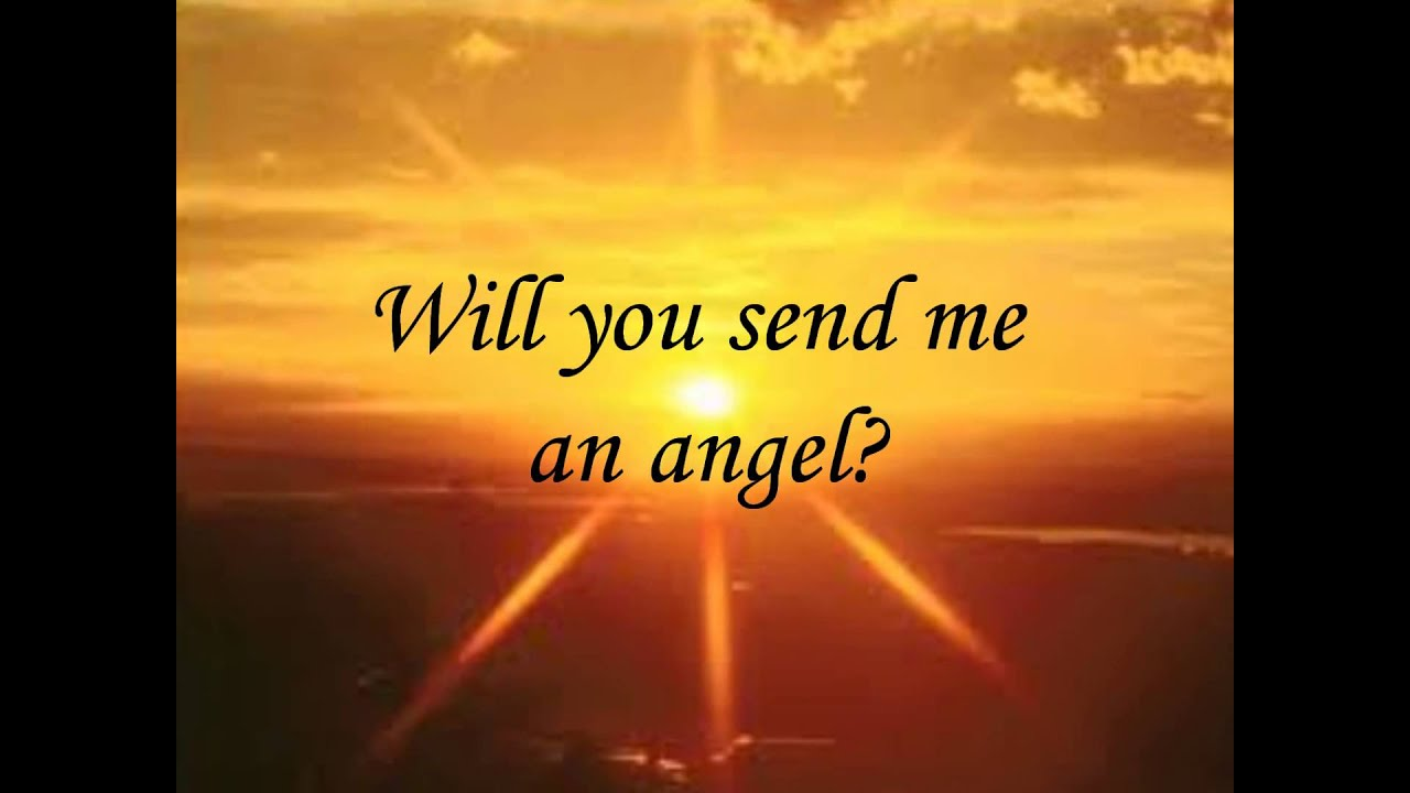 youtube scorpions send me an angel