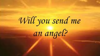 Send Me an Angel - Scorpions lyrics Mp3