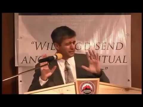 проповеди пол вошер слушать онлайн