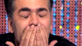 Jhalak Dikhla Jaa Season 8 -Karan Johar BREAKS DOWN