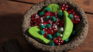 Fresh Guacamole by PES (Sound Design by Samuel Hollis) thumbnail