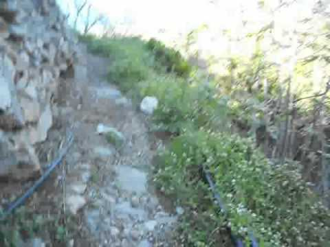 SAMOS MOUNTAIN TEAM [trainning in kerkis maountain].wmv