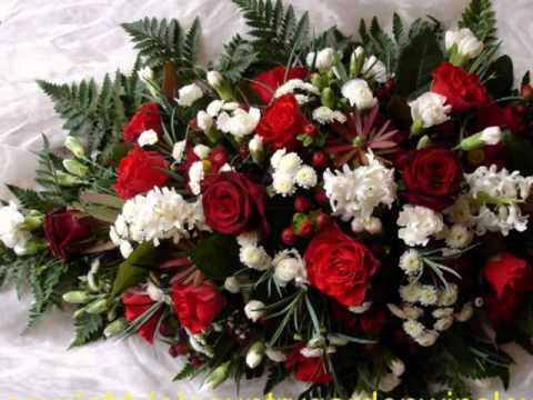 Funeral Flowers Floral Tributes 1 Country Garden The Florist