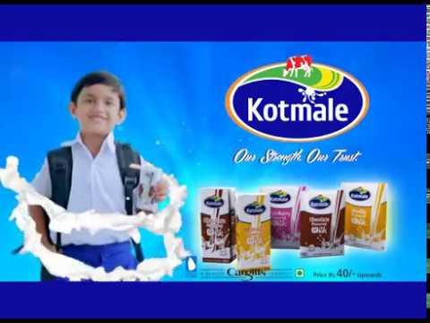 Kotmale Milk 20sec Eng