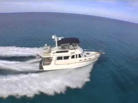 Grand Banks 41 Heritage EU