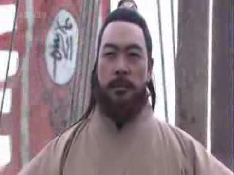 emperor of the sea - jang bogo's flashback