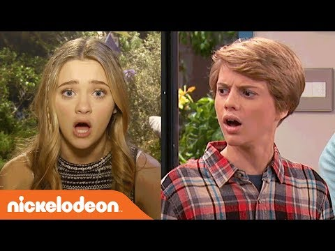 Seriously Scary Stories w Jace Norman, Lizzy Greene & More!  Nick's Sizzling Summer Camp Special