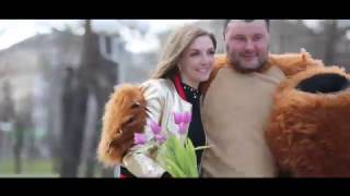 Свадьба в кинотеатре. Трейлер. Луганск 2017
