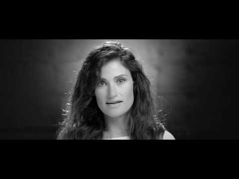 "Idina Menzel - ""I See You"""