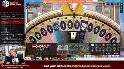 CASINO AND SLOTS - Table Game Tuesday + !sabaton competition up 😍 (15/05/19)