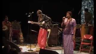 Zita Swoon Group Live at AB - Ancienne Belgique (Full concert)